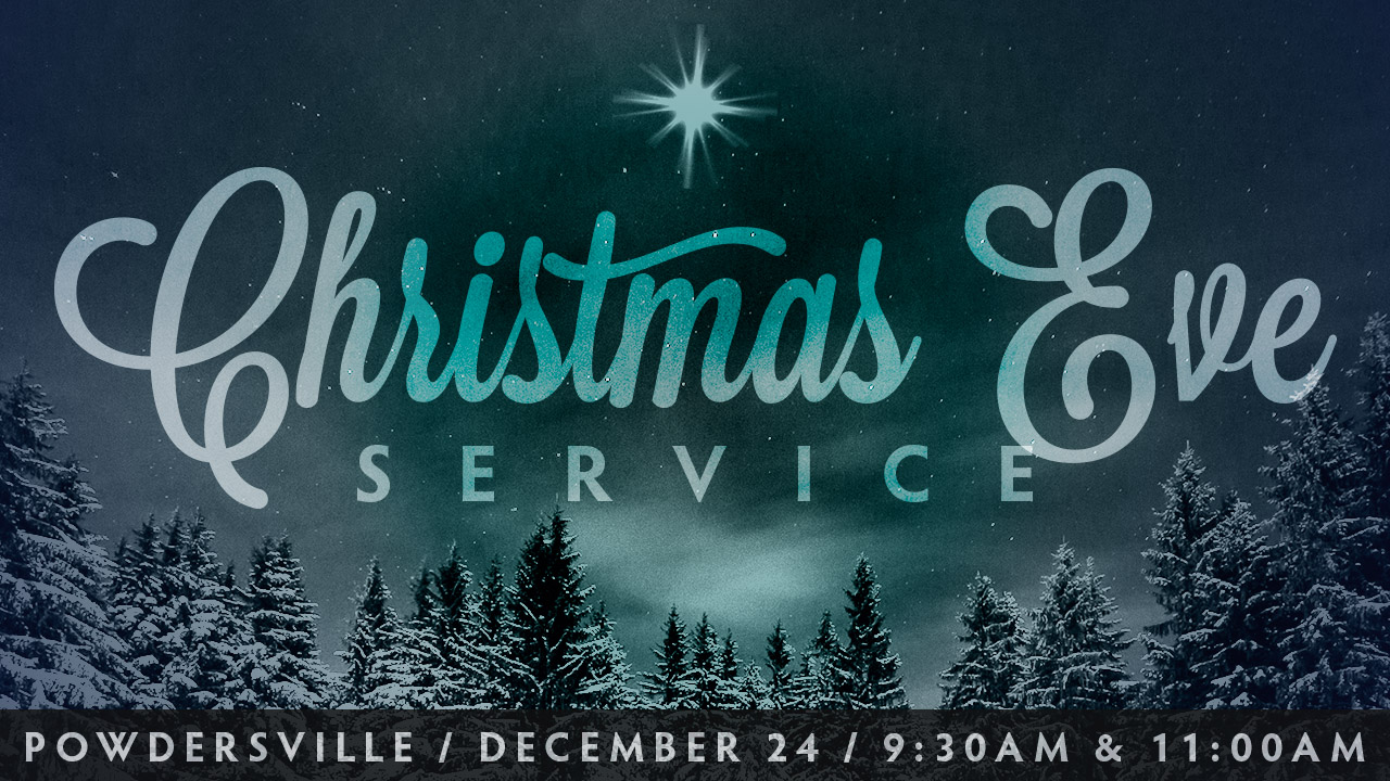 pv christmas eve services